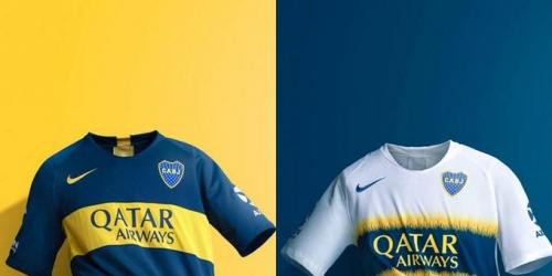 (OFICIAL) Boca Juniors ya tiene nuevo arquero