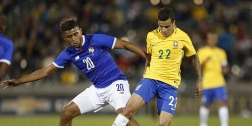 (OFICIAL) Brasil tiene listos sus primeros amistosos del año