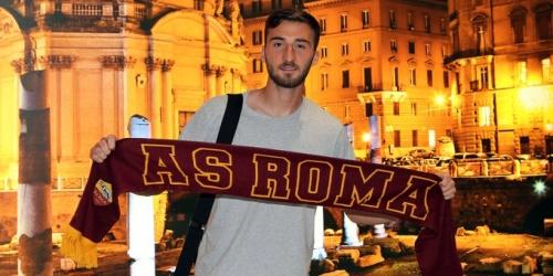 (OFICIAL) Bryan Cristante nuevo refuerzo de la Roma