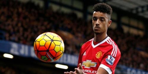 (OFICIAL) Cameron Borthwick-Jackson regresa al Manchester United