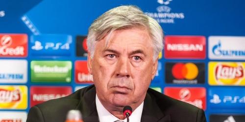 (OFICIAL) Carlo Ancelotti es destituido del Bayern