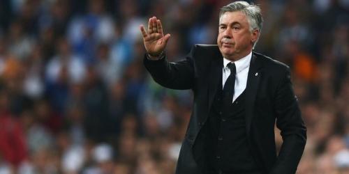 (OFICIAL) Carlo Ancelotti nuevo entrenador del Napoli