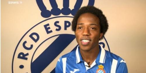 (OFICIAL) Carlos Sánchez nuevo jugador del Espanyol