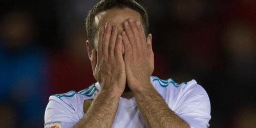 (OFICIAL) Carvajal será una baja ante el PSG por Champions League