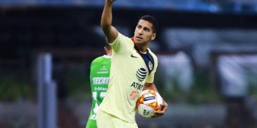 (OFICIAL) Cecilio Domínguez abandona las águilas