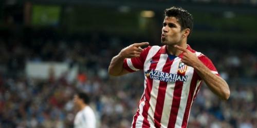 (OFICIAL) Chelsea y Atlético de Madrid acuerdan el traspaso de Diego Costa