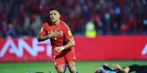 (OFICIAL) Chile definió sus amistosos previo a Copa América