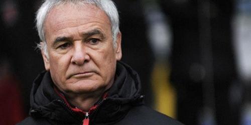 (OFICIAL) Claudio Ranieri no dudaría en ser el entrenador de la selección de Italia
