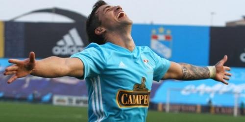 (OFICIAL) Colo Colo suma un ex Sporting Cristal