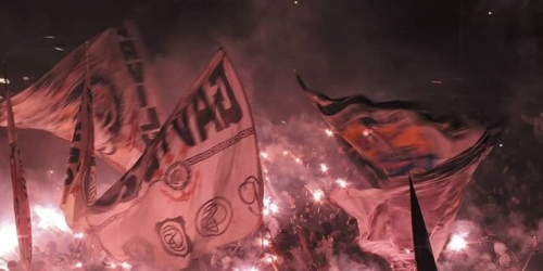 (OFICIAL) Corinthians ya tiene su fichaje estrella