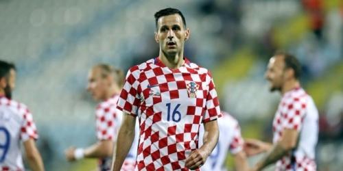 (OFICIAL) Croacia expulsa a Kalinic