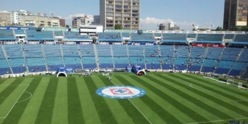 (OFICIAL) Cruz Azul no podrá jugar esta fecha en su estadio por sismos