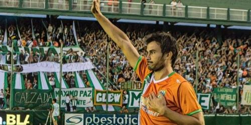 (OFICIAL) Darío Cvitanich es nuevo jugador de Racing