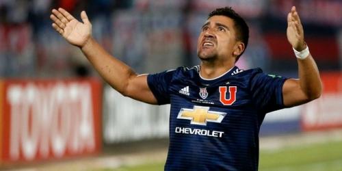 (OFICIAL) David Pizarro anuncia su retiro del fútbol profesional