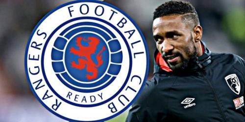 (OFICIAL) Defoe se marcha al Rangers de Gerrard