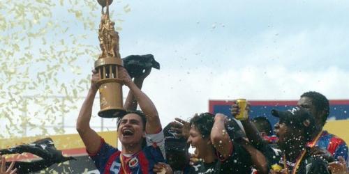 (OFICIAL) Deportivo Quito de ser campeón nacional a desaparecer