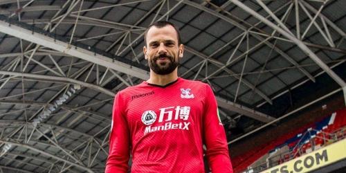 (OFICIAL) Diego Cavalieri es el nuevo portero del Crystal Palace