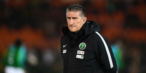 (OFICIAL) Edgardo Bauza, destituido de la selección de Arabia Saudita