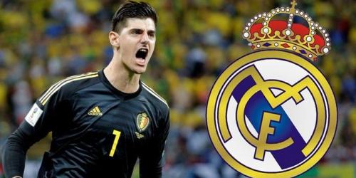 (OFICIAL) El arquero de Rusia 2018 llega al Real Madrid