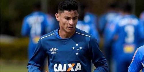 (OFICIAL) El jugador Diogo Barbosa Mendanha firma por el Palmeiras