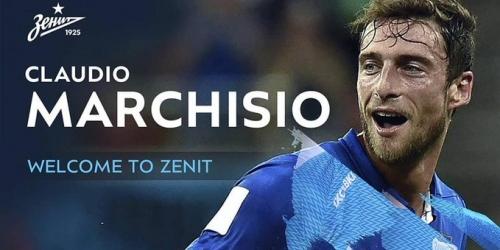 (OFICIAL) El nuevo destino de Claudio Marchisio