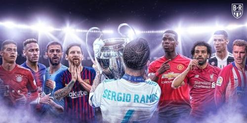 (OFICIAL) El Real Madrid es el mejor equipo del mundo