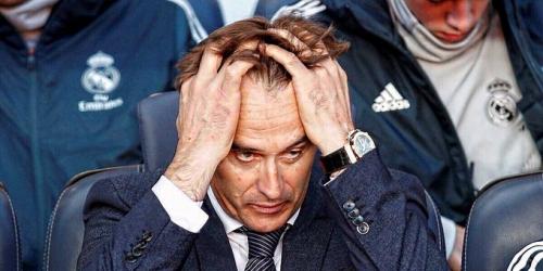 (OFICIAL) El Real Madrid ya tiene entrenador provisional