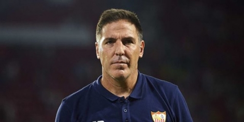 (OFICIAL) El Sevilla destituyó a Eduardo Berizzo