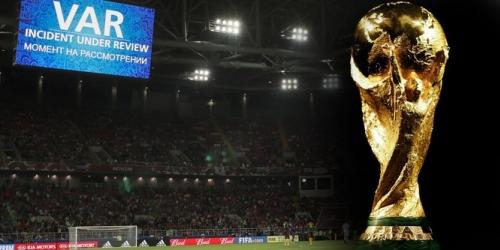 (OFICIAL) El VAR será utilizado en el Mundial de Rusia 2018