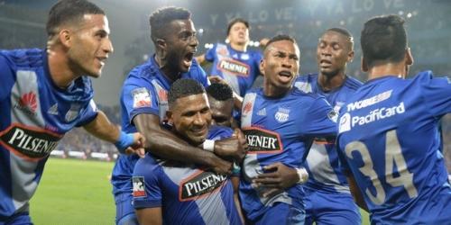 (OFICIAL) Emelec se consagra Campeón en el fútbol Ecuatoriano