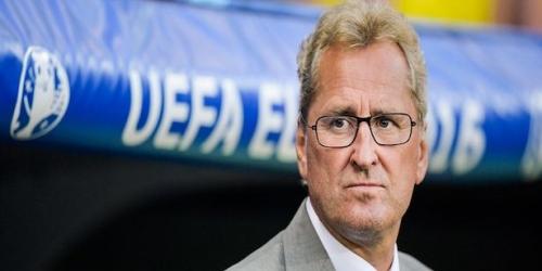(OFICIAL) Empieza el periodo de Hamrén al frente de la selección de Islandia