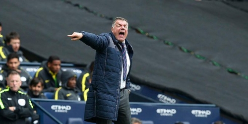 (OFICIAL) Everton cuenta con nuevo entrenador