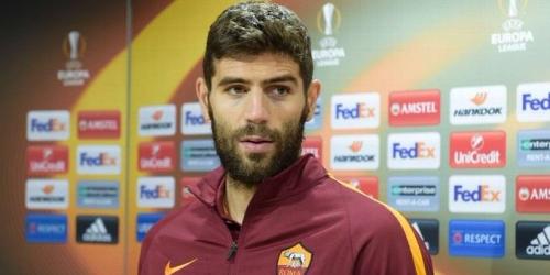 (OFICIAL) Fazio renueva con la Roma