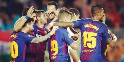 (OFICIAL) FC Barcelona ofrecería un contrato de por vida a Messi