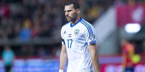 (OFICIAL) FIFA sanciona Tzedek por dar positivo en el control de dopaje