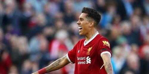(OFICIAL) Firmino se queda en el Liverpool