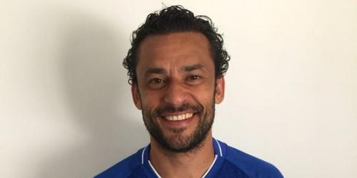 (OFICIAL) Fred firma con el Cruzeiro por las próximas tres temporadas