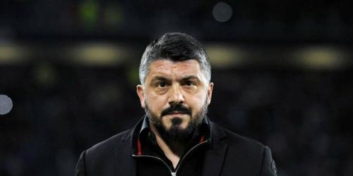 (OFICIAL) Gennaro Gattuso renovó con el Milan hasta el 2021
