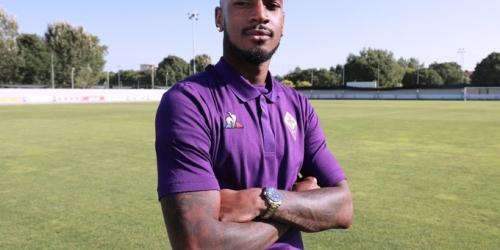 (OFICIAL) Gerson nuevo refuerzo de la Fiorentina