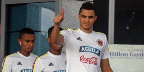 (OFICIAL) Giovanni Moreno regresa al Atlético Nacional