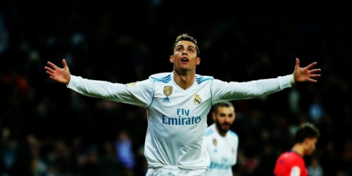 (OFICIAL) Goleada motivadora del Madrid ante la Real Sociedad
