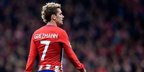 (OFICIAL) Griezmann confirma que se quedará en el Atlético de Madrid