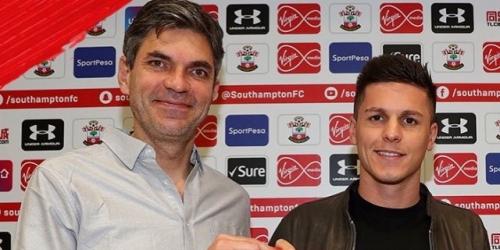 (OFICIAL) Guido Carrillo nuevo jugador del Southampton