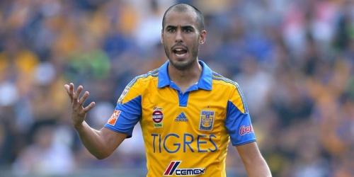 (OFICIAL) Guido Pizarro vuelve a Tigres