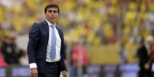 (OFICIAL) Gustavo Quinteros deja de ser el técnico de Ecuador