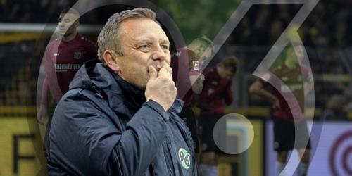 (OFICIAL) Hannover sin estratega a mitad de temporada