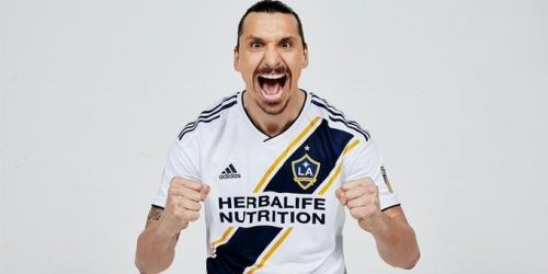 (OFICIAL) Ibrahimovic estará en la MLS