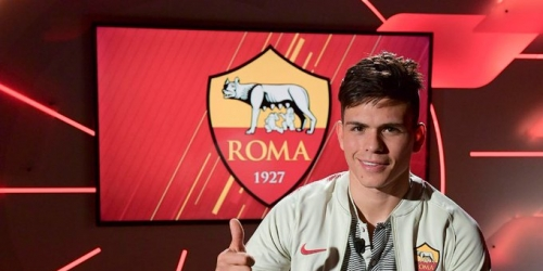 (OFICIAL) Jonathan Silva nuevo jugador de la Roma
