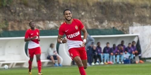 (OFICIAL) Jordi Mboula renueva con el Mónaco
