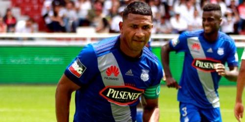(OFICIAL) Jorge Guagua y Osblado Lastra renuevan con Emelec